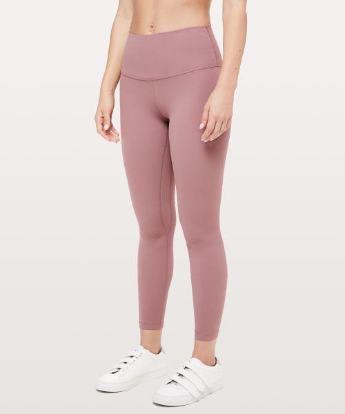 Align 女士运动 7/8 长度瑜伽紧身裤