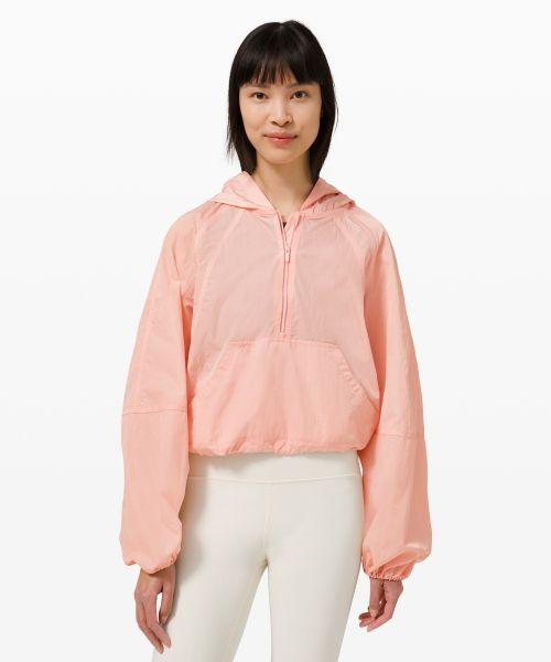 Lightweight 女士短款夹克 *轻盈版