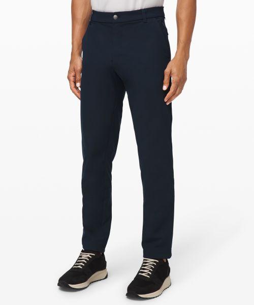 Commission 男士运动长裤 经典款 34