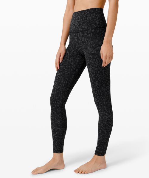 Align 女士运动超高腰紧身裤 26''