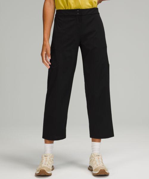 Ventlight™ 女士中长工装裤