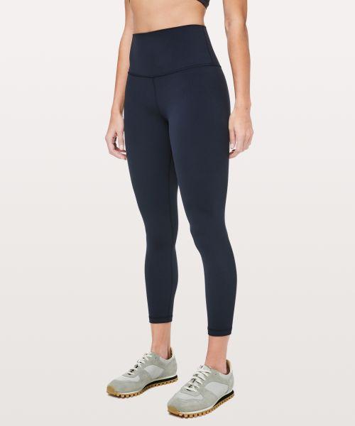 Align 女士运动瑜伽高腰长裤 25