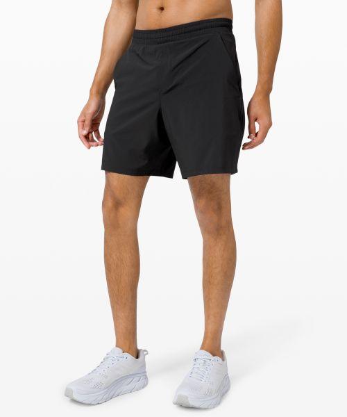 Pace Breaker 男士运动短裤 7