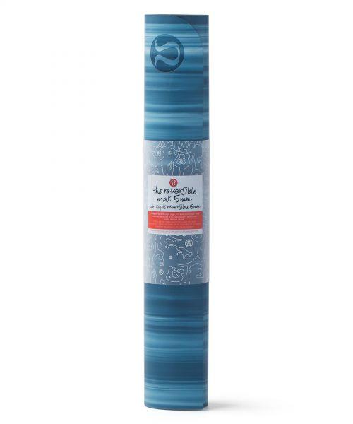The Reversible 瑜伽垫 5mm