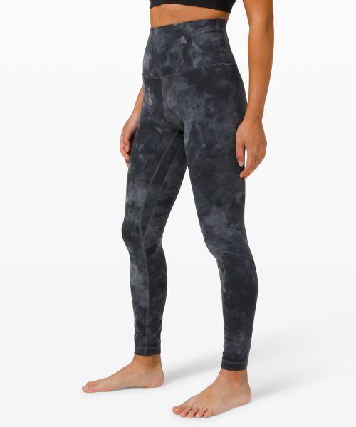 Align 女士运动超高腰紧身裤 26