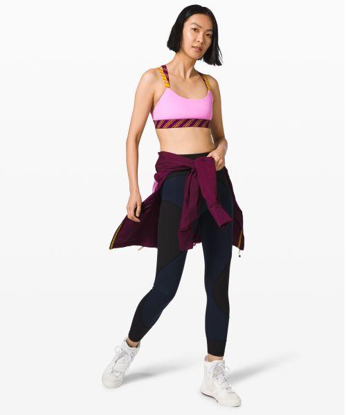 Inner Expanse 女士运动内衣