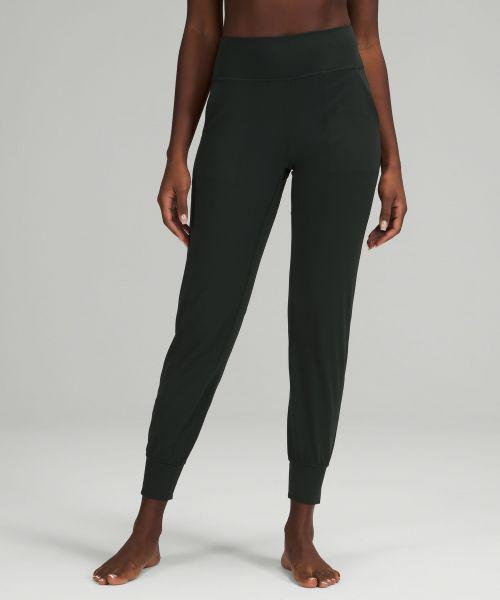 Align 女士高腰运动裤