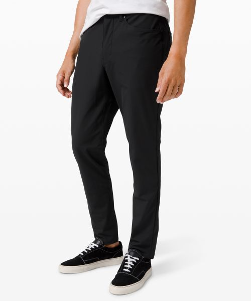 ABC 男士长裤 修身款 32