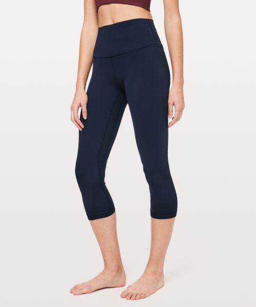 Align 女士运动瑜伽中长裤 21