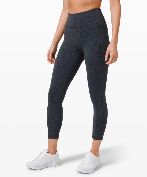 Invigorate 女士运动高腰紧身裤 24