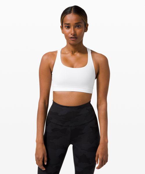 Energy 女士运动内衣