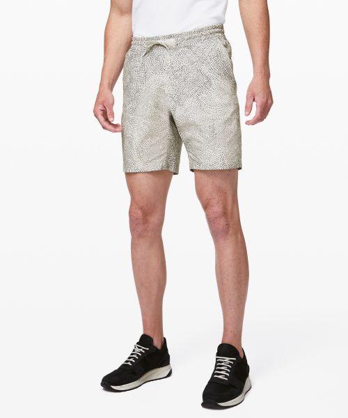 Bowline 男士运动短裤 8