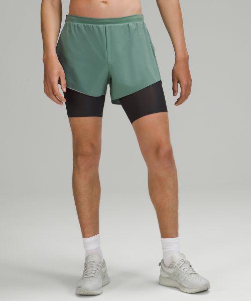 Lightweight 男士跑步短裤 4