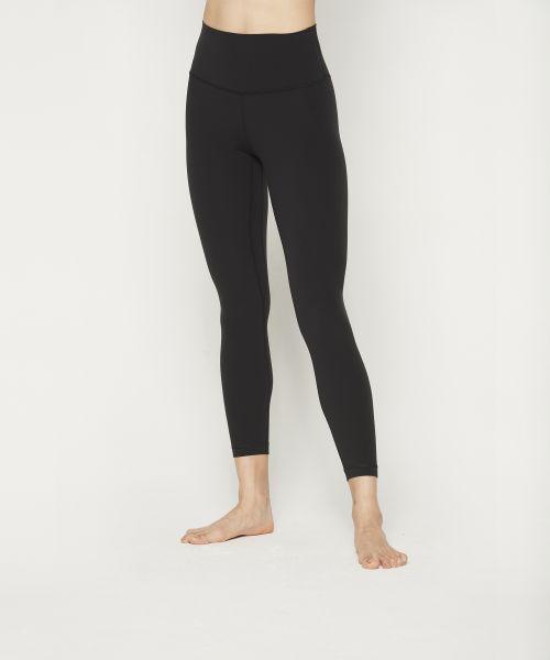 Align 女士运动 7/8 长度高腰紧身裤 *Asia