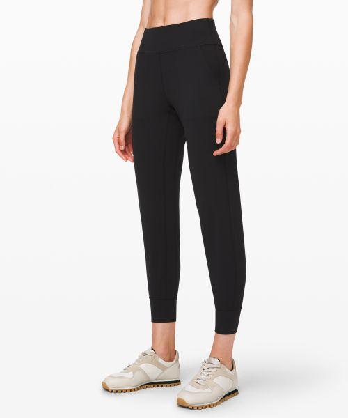 Align 女士运动慢跑长裤
