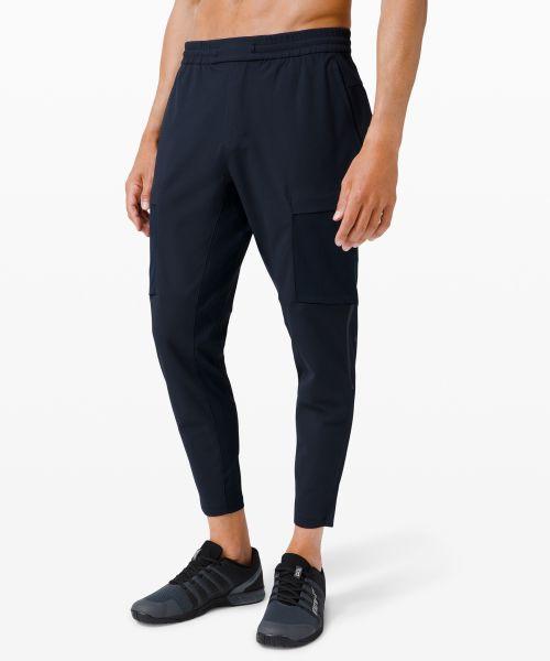 Engineered Elements 男士工装裤