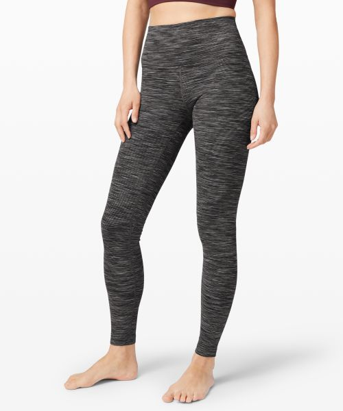 Align 女士运动高腰紧身裤 28