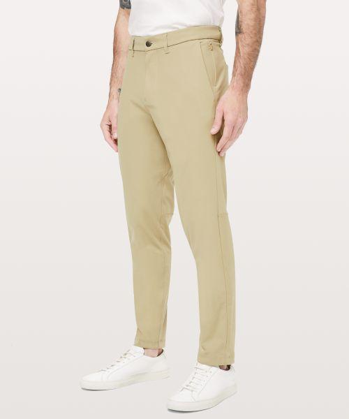 Commission 男士休闲长裤 Slim 34
