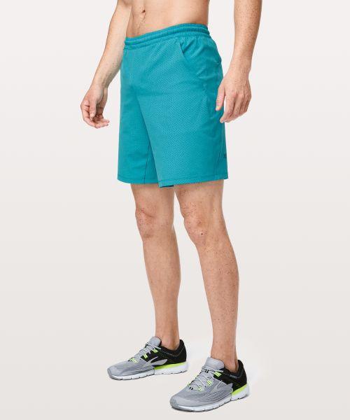 Pace Breaker男士运动短裤9