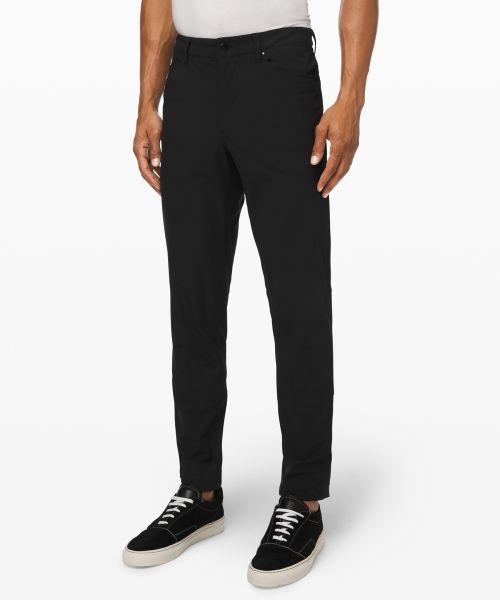 ABC 男士长裤 修身款 34