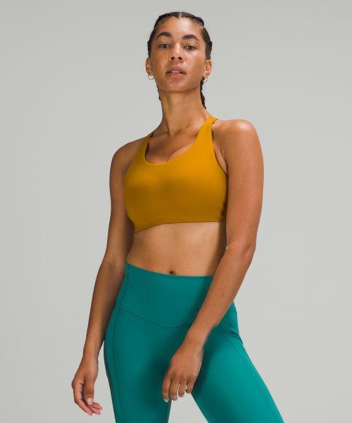 Energy 女士运动内衣 *高支撑款
