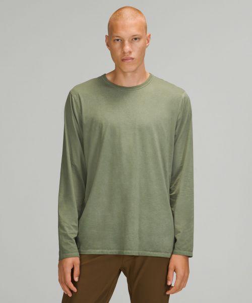 The Fundamental 男士长袖 T 恤