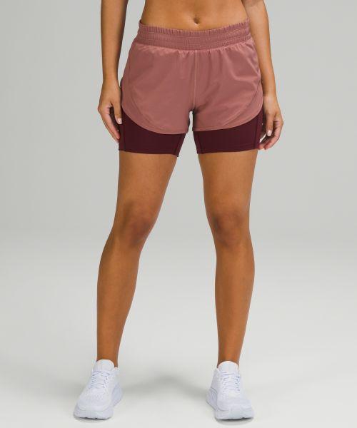Squat Strong 女士运动短裤 4