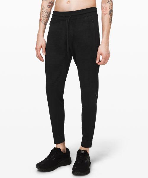 Engineered Warmth 男士运动慢跑长裤