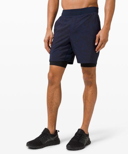 T.H.E. 男士运动短裤 7