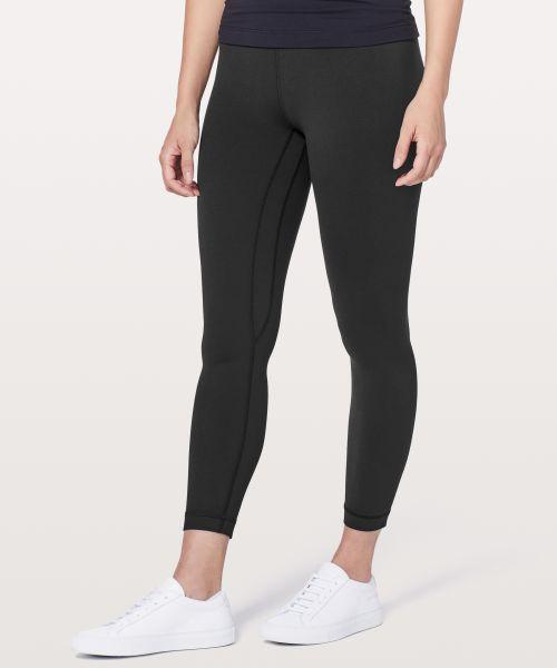 Align 女士运动 7/8 长度瑜伽长裤 *Asia