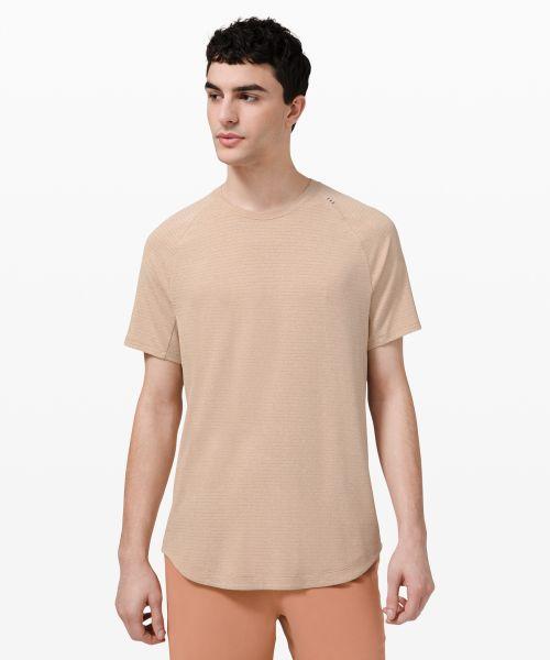 Drysense 男士运动短袖 T 恤