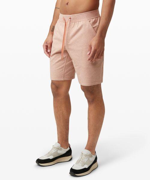 City Sweat 男士运动短裤 9