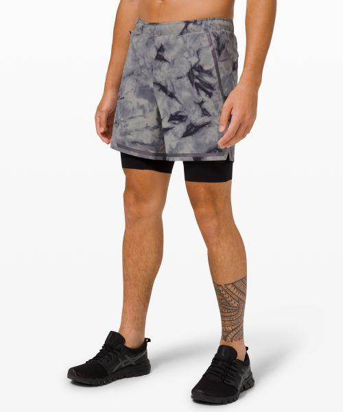 Surge 男士运动短裤 6