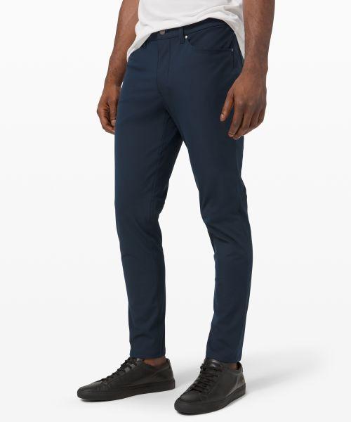 ABC 男士长裤 修身款 28