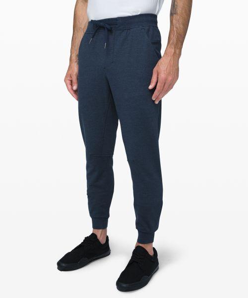 City Sweat 男士运动裤 *短款