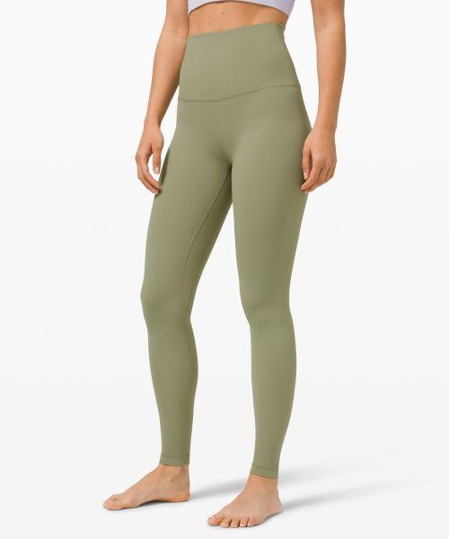 Align 女士运动超高腰紧身裤 28
