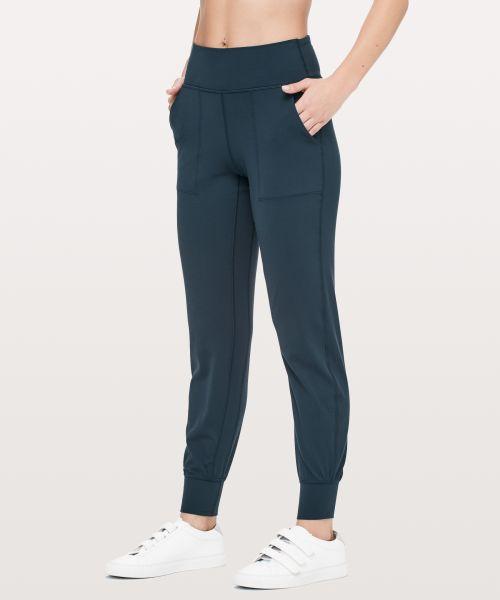 Align 女士运动慢跑长裤*Nulu