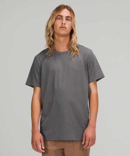The Fundamental 男士运动 T 恤