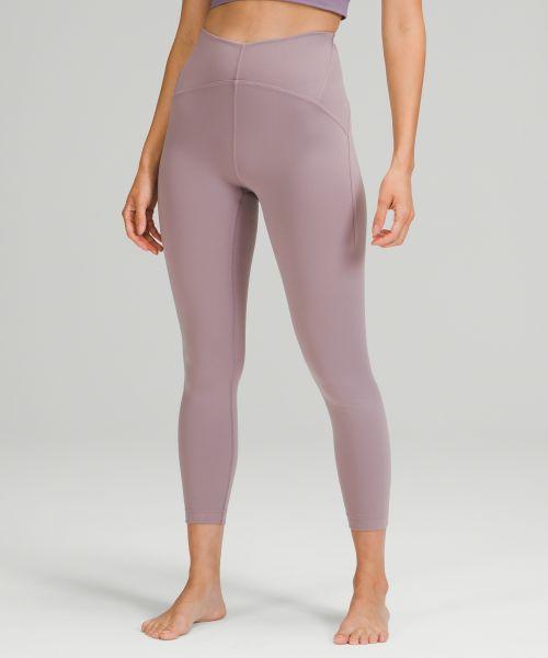 Instill 女士运动高腰紧身裤 24
