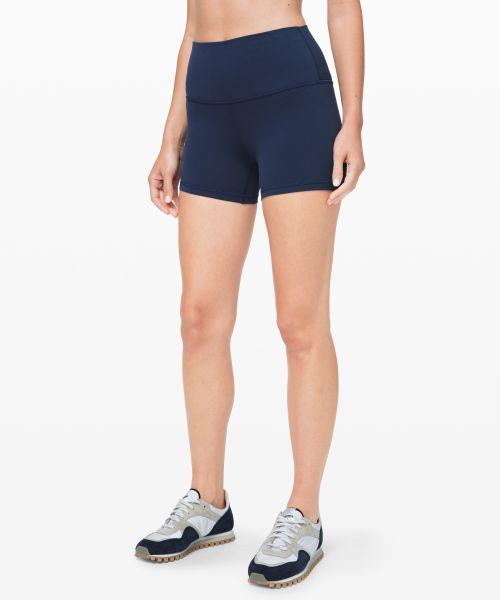 Align 女士运动高腰短裤 4
