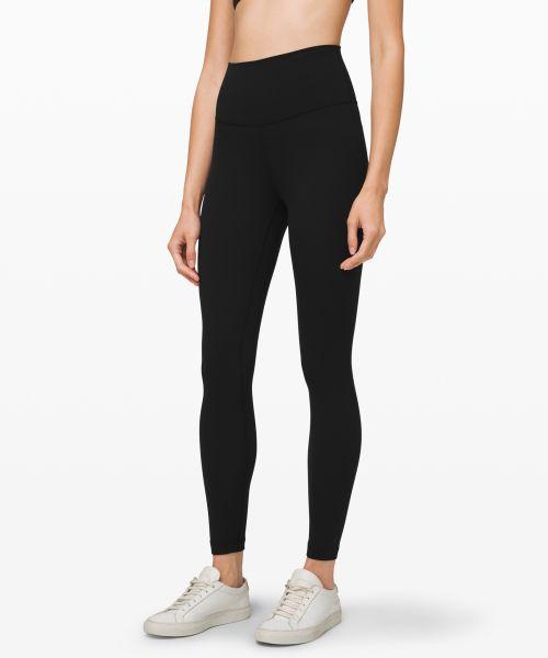 Align 女士运动高腰紧身裤 24