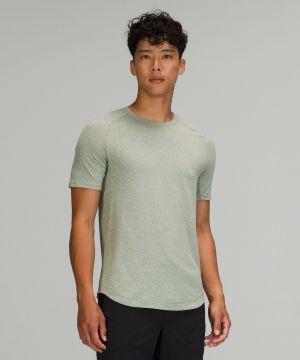绿色斜纹布/白色