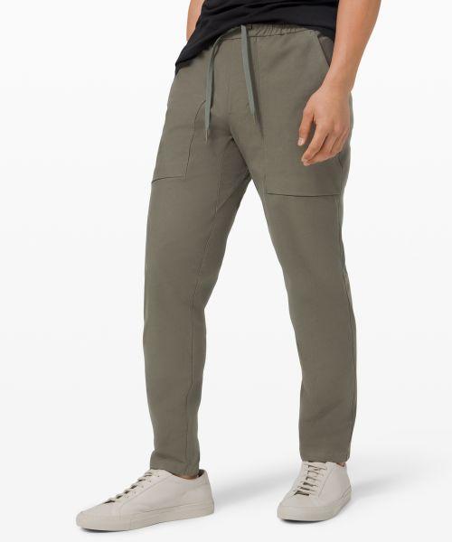 Bowline 男士休闲长裤