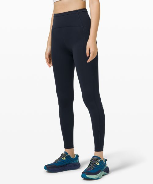 Swift Speed 女士运动高腰紧身裤 28