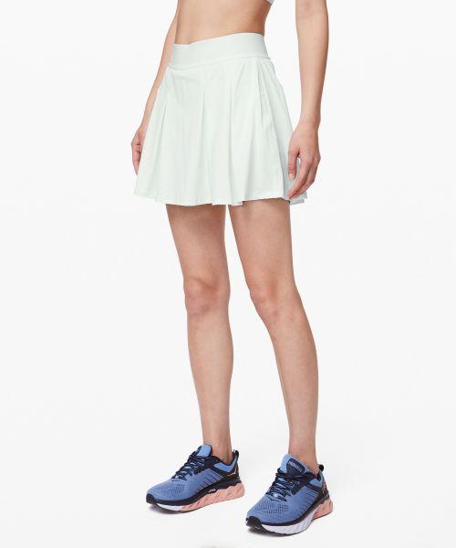 Tennis Time 女士运动短裙