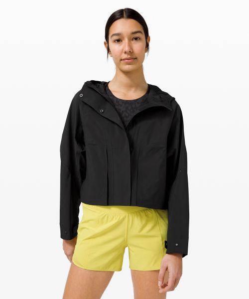 Rain Chaser 女士运动夹克