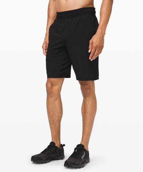 T.H.E. 男士运动短裤 9