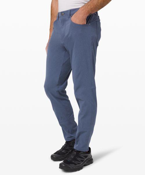 ABC 男士长裤修身款34