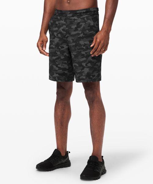 Pace Breaker 男士运动短裤 9