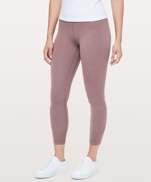 Align 女士运动 7/8 长度长裤 *Asia
